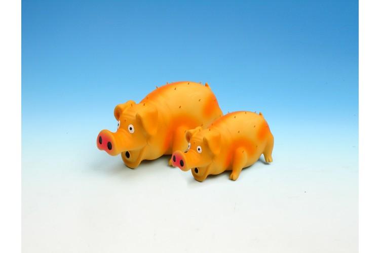 Latex Grunter: Bristle Pig