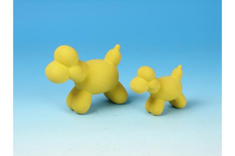 Latex Balloon Dog