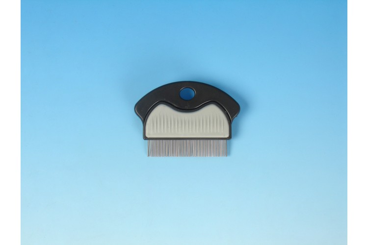 GP/3000SBC 55 Teeths Mini Flea Comb