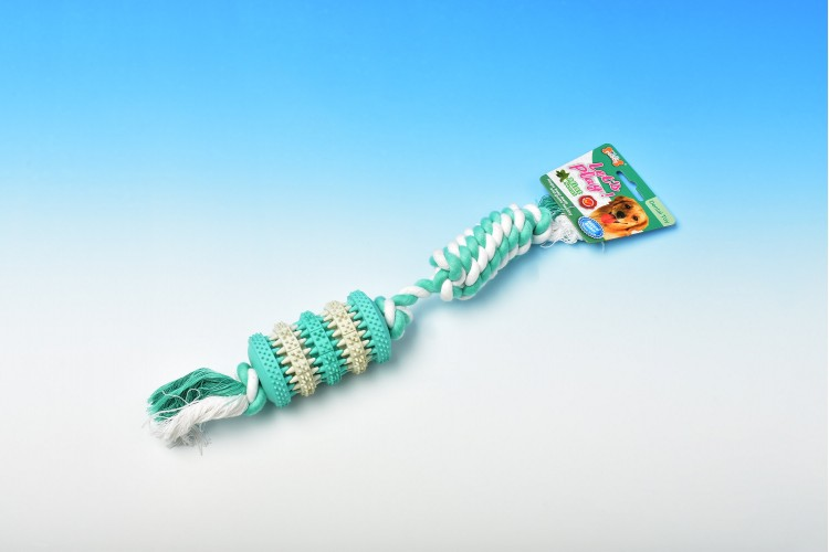 RT/3216TG Rubber Dental Rope Twister - 15.0""